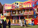 Fun City Fun House